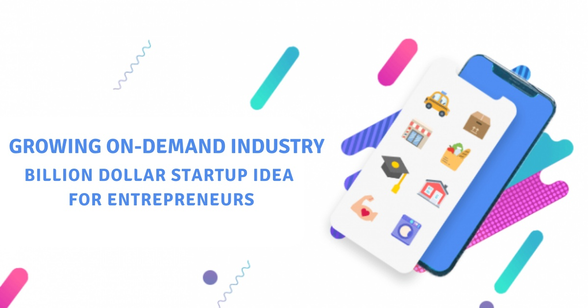 Growing-on-demand-industry
